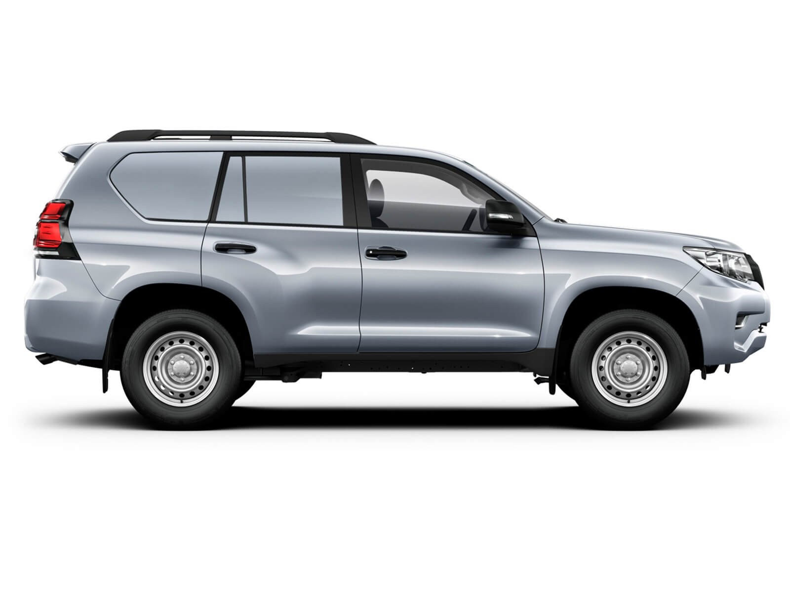 The Land Cruiser Utility Commercial Steven Eagell Toyota